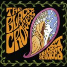 black crowes - lost crowes the band sessions CD 2-discs 2006 rhino used mint