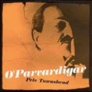 pete townshend - o'parvardigar CD ep 2001 eel pie 3 tracks used mint