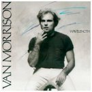 van morrison - wavelength CD 2008 exile polydor 11 tracks used mint