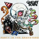 ghost town - party in the graveyard CD 2013 fueled by ramen 4 tracks