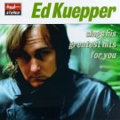ed kuepper sings his greatest hits for you CD 1995 bayzare 15 tracks used mint
