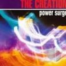 creation - power surge CD 1996 creation records UK 12 tracks used mint