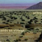 hands on strings - offroad CD ozella 11 tracks used mint
