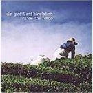 dan gladis and bangladesh - inside the fence CD 2001 glanc music 11 tracks used mint