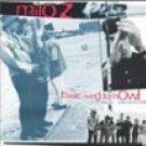 milo z - basic need to howl CD 1994 mercury polygram used mint