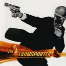 transporter - music from and inspired by the motion picture CD 2002 elektra