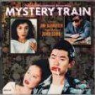 mystery train - original soundtrack by john lurie CD 1989 milan 16 tracks used mint