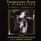 troublesome creek a midwestern - original soundtrack CD 1996 daring records 15 tracks used