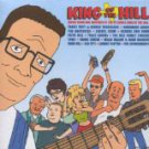 king of the hill - music from and inspired by the TV series 1999 CD 15 tracks used