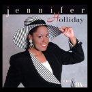 jennifer holliday - on & on CD 1994 intersound 9 tracks used mint