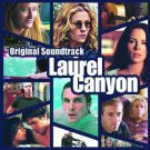 laurel canyon - original soundtrack CD 2003 hollywood 14 tracks used mint