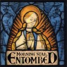 entombed - morning star CD 2001 threeman recordings 12 tracks used mint