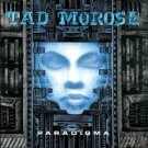 tad morose - paradigma CD 1995 black mark germany 5 tracks used mint