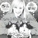 human breakdown of absurdity - MSR madness vol 3 CD carnage press new