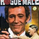 rogue male - peter o'toole DVD 2004 diamond entertainment used mint