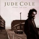 jude cole - start the car CD 1992 reprise 11 tracks used mint