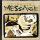 universal message - various artists CD 1999 vp records 15 tracks used mint
