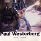 paul westerberg - world class fad CD 1993 sire reprise 4 tracks used mint