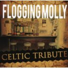 flogging molly - celtic tribute CD 2008 copycats 10 tracks used mint