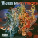 jedi mind tricks - servants in heaven kings in hell CD 2006 babygrande 16 tracks
