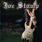 joe stump - essential shred guitar collection CD autographed 2009 magic circle music 13 tracks used
