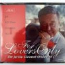 jackie gleason orchestra - for lovers only 36 all-time greatest hits CD 3-discs 1993 cema GSC