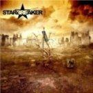 starbreaker - starbreaker CD 2005 frontiers locomotive 13 tracks used mint