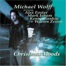 michael wolff - christmas moods CD 2003 artemis 13 tracks used