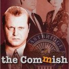 commish - complete second season DVD 6-disc set 2005 anchor bay new