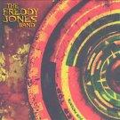freddy jones band - freddy jones band CD 1994 capricorn 11 tracks used mint