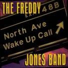 freddy jones band - north ave wake up call CD 1995 capricorn 14 tracks used mint