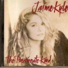 jamie kyle - the passionate kind CD 1992 atlantic 10 tracks used mint