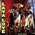 lava love - aphrodisia CD 1992 sky records 14 tracks used
