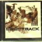 sweetback - stage (2) CD 2004 sony 13 tracks used mint