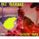 biz markie - goin' off CD 1988 cold chillin' 10 tracks used mint