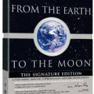 from the earth to the moon - the signature edition DVD 5-discs 2009 HBO used mint