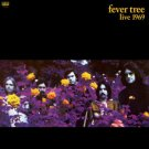 fever tree - live 1969 CD 2011 sundazed 5 tracks used mint