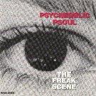 freak scene - psychedelic psoul CD headlite used mint