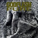 godflesh - pure CD relativity earache 10 tracks used mint