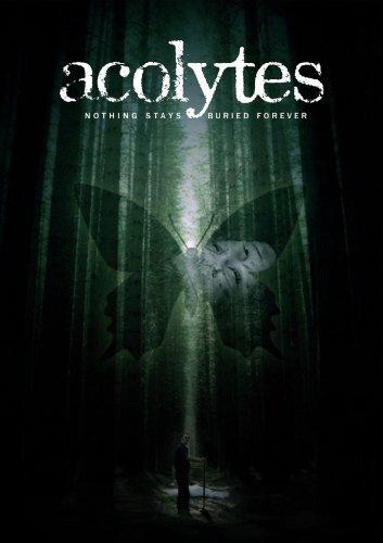 acolytes - Joel Edgerton, Michael Dorman DVD 2008 starz anchor bay 91 mins used mint
