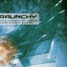 raunchy - confusion bay CD 2004 nuclear blast 11 tracks used mint