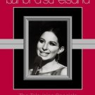 barbra streisand - the television specials DVD 2005 rhino used mint