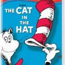 dr. seuss the cat in the hat DVD 2002 universal new factory sealed