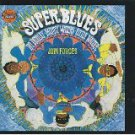 super blues - bo diddley + muddy waters + little walter CD 1992 MCA 11 tracks used mint