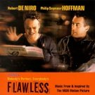 flawless - msic from & inspired by motion picture CD 1999 jellybean