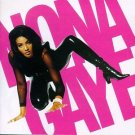 nona gaye - love for the future CD 1992 atlantic 11 tracks used mint