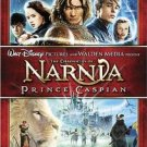 narnia - prince caspian 3-disc collector's edition DVD 2008 disney new