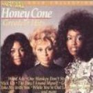 honey cone - greatest hits CD 1990 HDH 14 tracks used mint