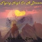scott katz - flying high on a dream CD 1999 11 tracks used mint