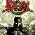 karas - complete collection (revelation / prophecy) DVD 2-disc set 2007 manga used